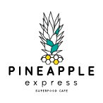 Pineapple Express Australia Logo